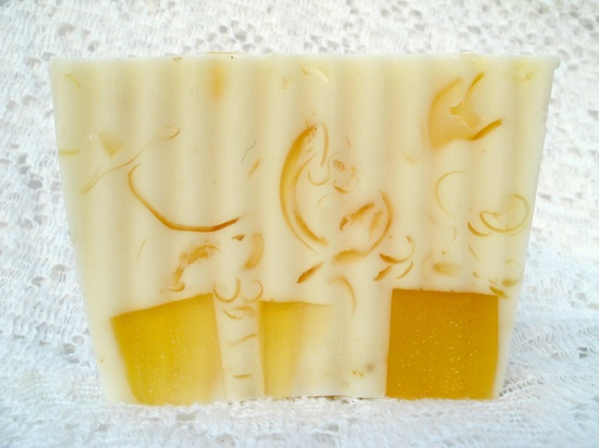 Orange Clove Soap Handmade Soap Natural Soap by ScentXpressions, $5.50