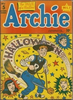 I loved these comics!