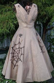 Dresses in Clothing - Etsy Halloween