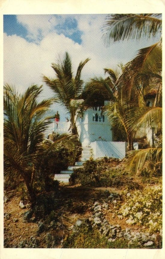Warandale Diani Beach Resort Mombasa
