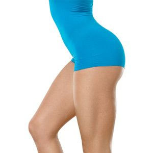 lean legs, tight tush workout from women's health
