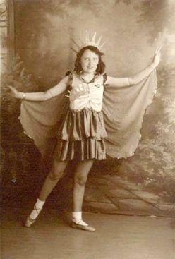 Vintage-Fotos
