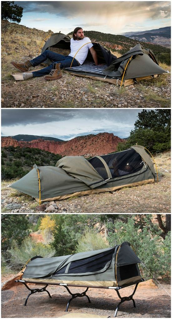 Camping  Board