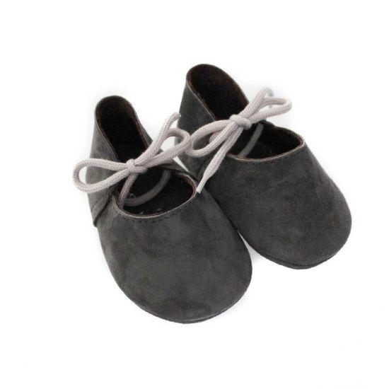 Mon Marcel Girls Shoes