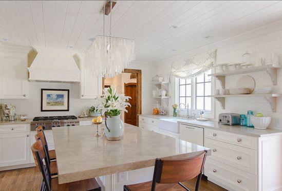 white Kitchen white kitchen Design #whitekitchen