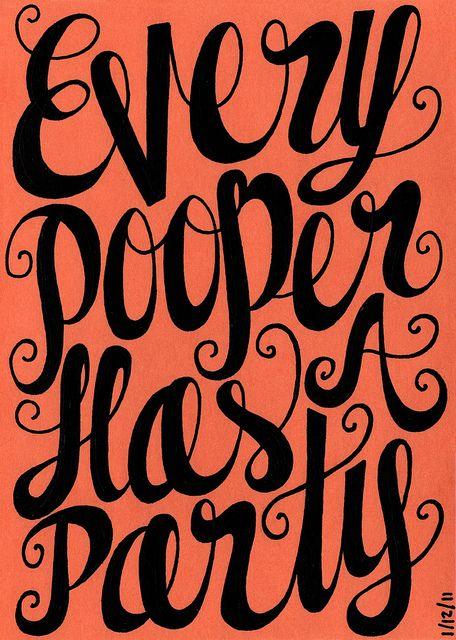 haha #quotes #typography