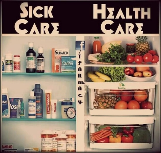 Health care....