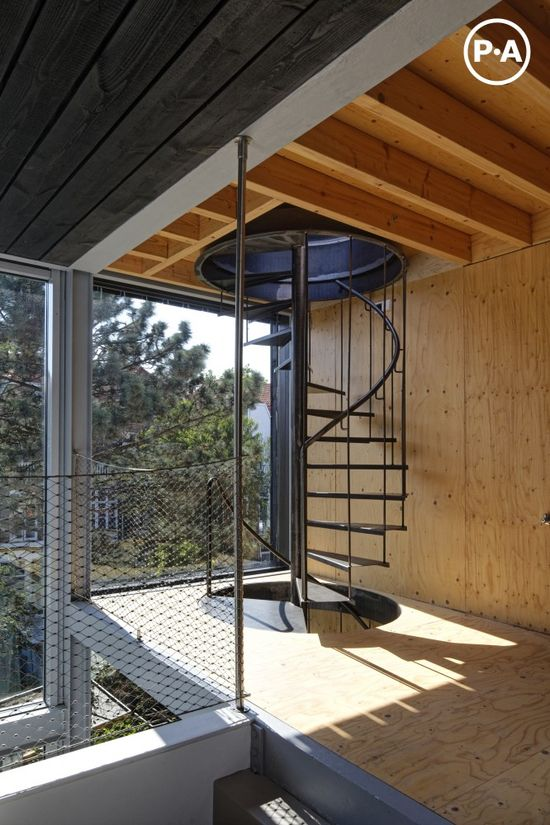 House of Joyce & Jeroen / Personal Architecture