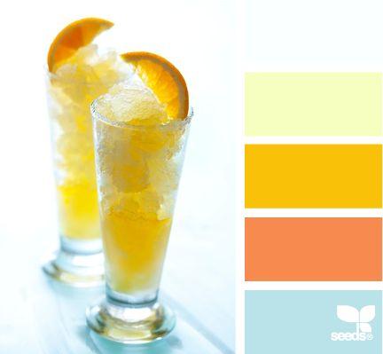Refreshing Brights 510
