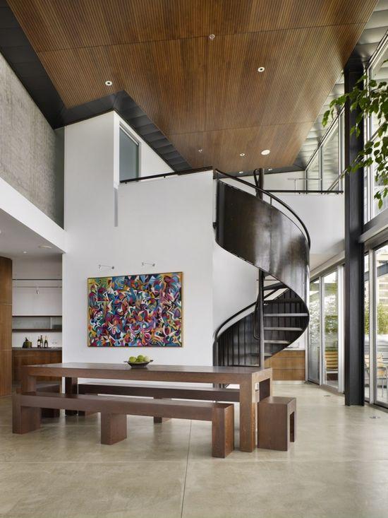 Mosler Lofts / Mithun Mosler Lofts