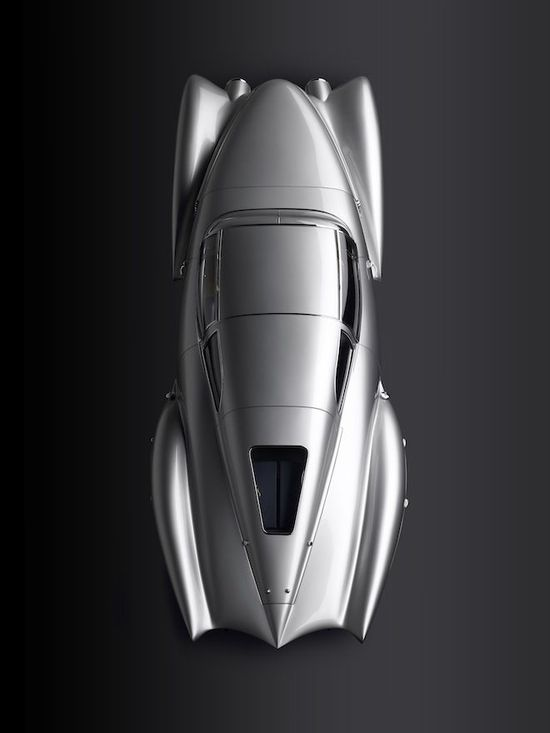 Interesting Aerodynamic Cars (Mike Vetters ETV, also Avion) - Page 11 - Fuel Economy, Hypermiling, EcoModding News and Forum - EcoModder.com