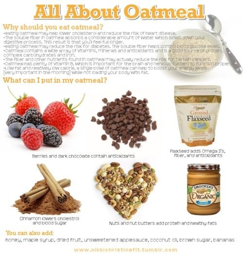 #Oatmeal #organic health #better health naturally #health tips #health guide #better health solutions