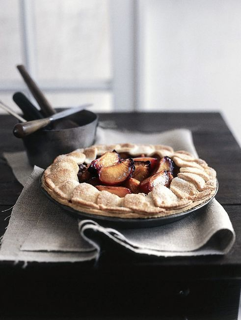 Homemade pies ?