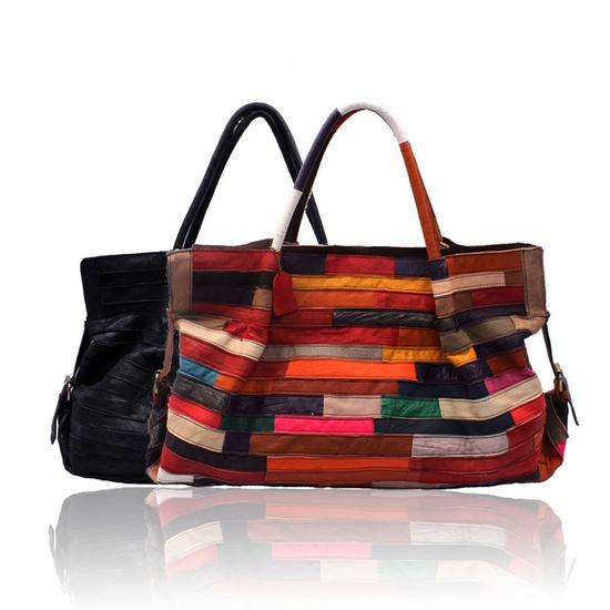 Handmade Leather Handbags.