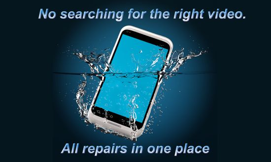DIY cell phone repair sight! Do it yourself and Save $!!!!!!