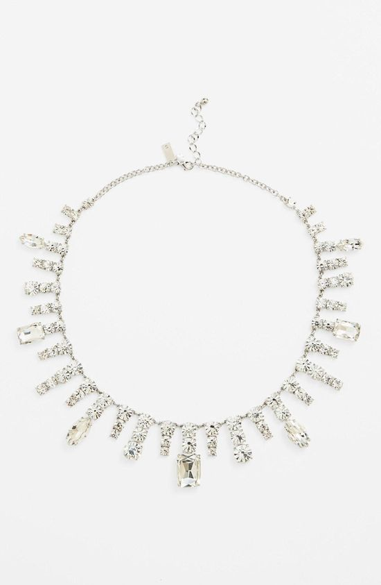 Bridal bling from kate spade new york