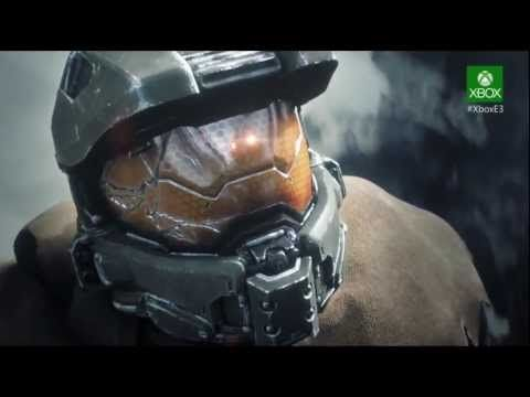 One of my personal favorite series done by #Microsoft and is now being worked on by #343 studios is the halo series. At #e3 #2013 they gave us a #teaser #trailer for the highly anticipated #Halo #5 which will be coming out for the #Xbox #One at an unknown time. If you love halo like I do then this is a must watch! #video #games