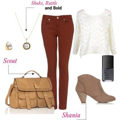 Scout tote #handbags