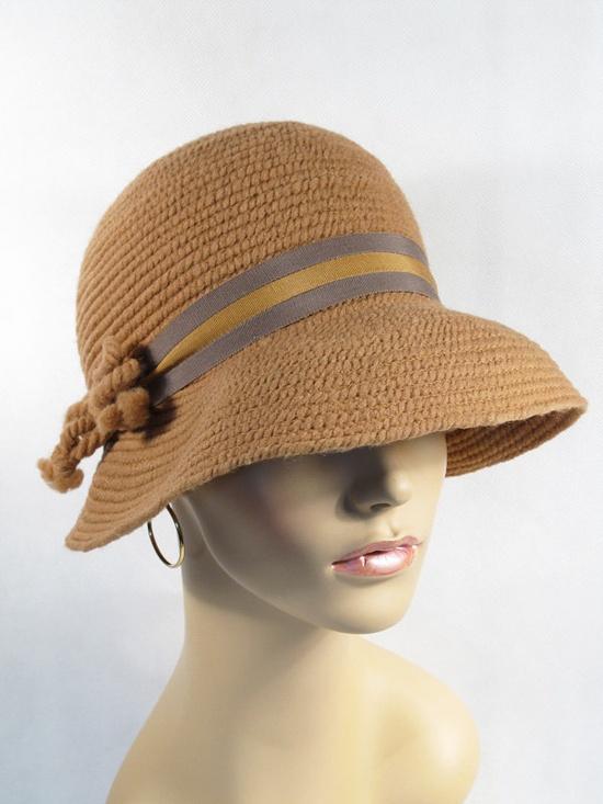 1950s Hat