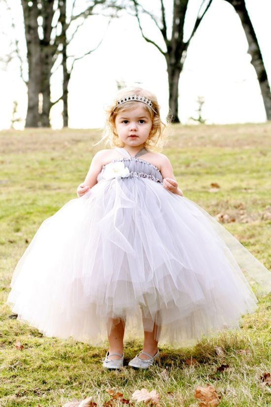 Oh my...flower girl!