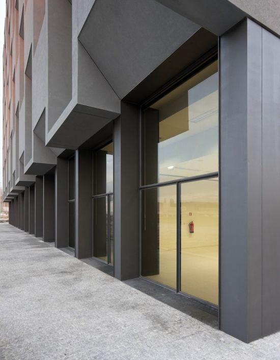 MPA Building / Lousinha Arquitectos