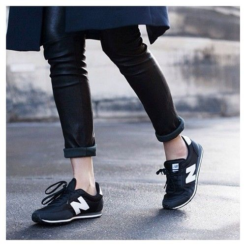 29 Black new balance 373 with outfit ideas | new balance outfit, style ...