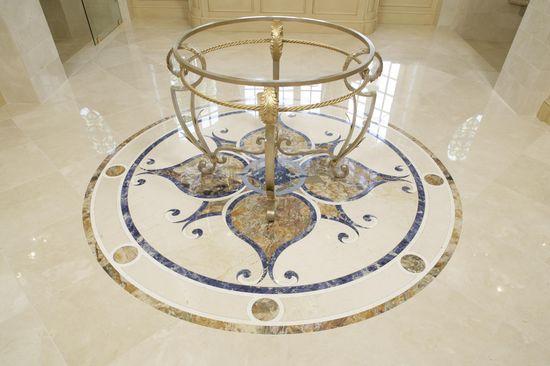 Beautiful Floor Design...