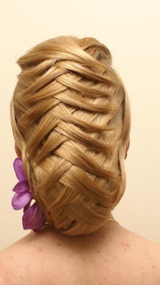 Amazing Hairstyles #35