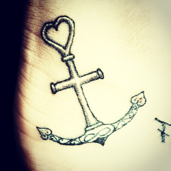 Faith Hope Love Symbol Tattoo Images & Pictures - Becuo
