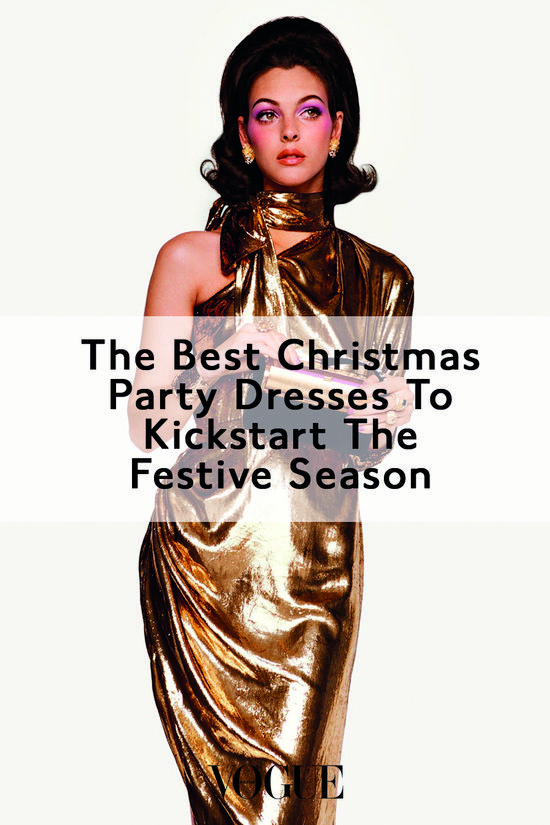 Vogue's Ultimate Christmas Inspiration  Board