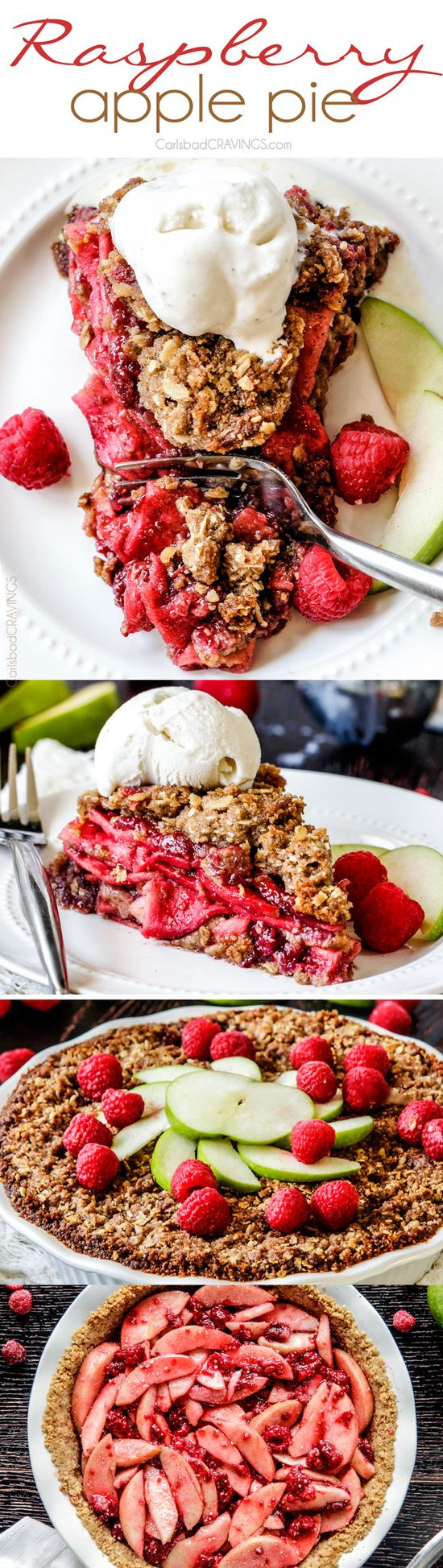 A collection of the best dessert recipes. DESSERTS  Board