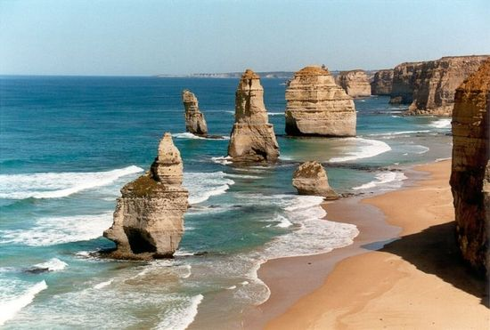 12 Apostles- Australia