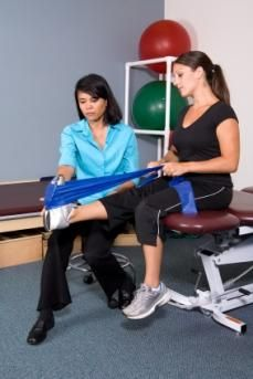 Physical Therapy Exercises Physical therapy exercises
