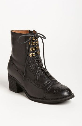 Jeffrey Campbell 'Mattie' Boot available at #Nordstrom