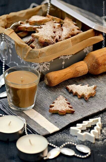 decorative cookies