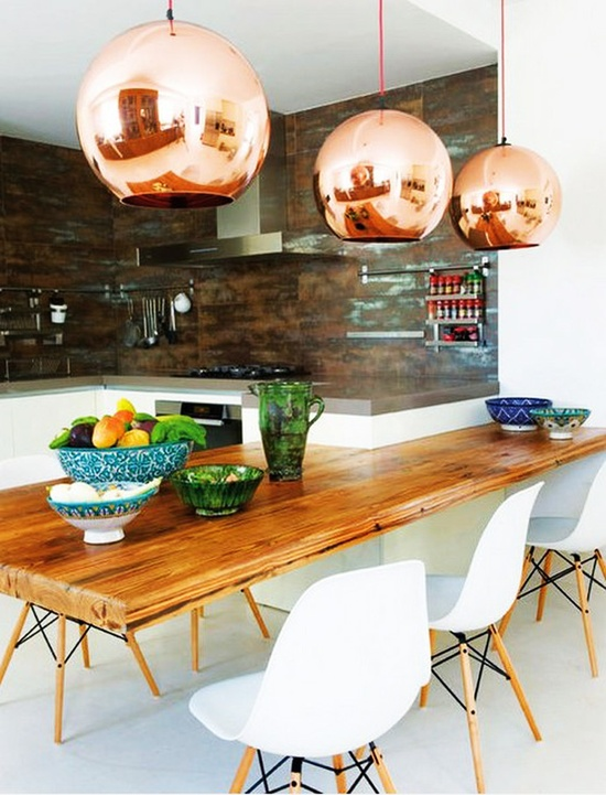 30 Modern Kitchen Designs That Will Rock Your Cooking World