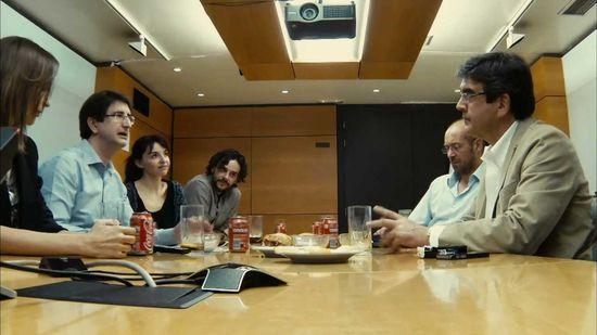 Coca-Cola Zero. Cambiazo al director general de Coca-Cola España