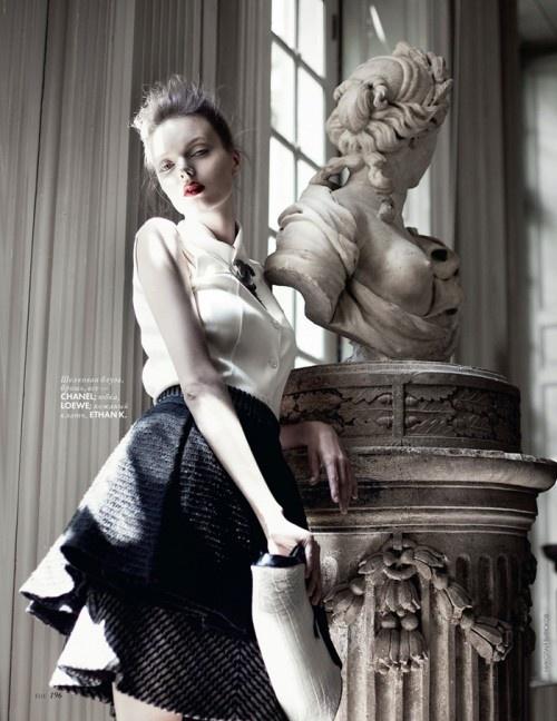 #fashion #editorial #photography     More lusciousness at www.myLusciousLif...