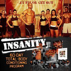 Insanity Workout Calendar – Healthy Body Guru #plyometric_cardio_workout #Insani