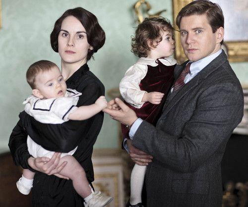 Downton Abbey //