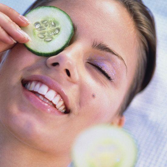 10 Ways to Reduce Swollen, Puffy Eyes