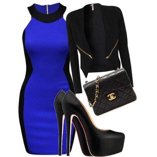 Untitled #313, created by neekcole on Polyvore