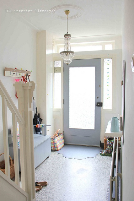 Welcome to the Happy House by IDA Interior LifeStyle, via Flickr