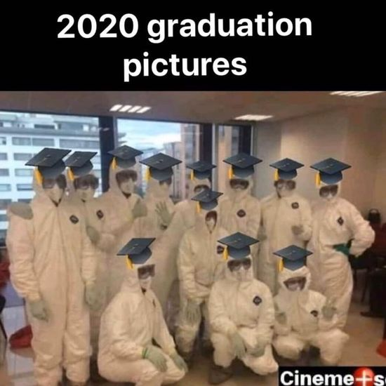 2020  Board