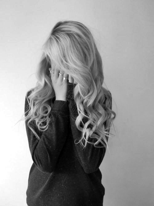 why can't my hair look like this?