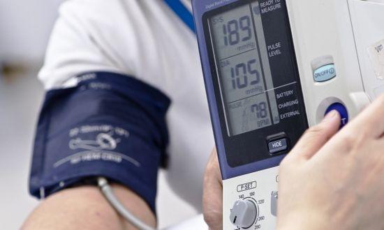 a magas vérnyomás veszélyei