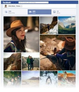 Details on the new Facebook photo feature -- makes them bigger {and better!}
