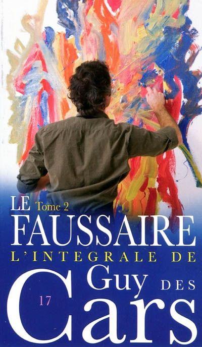 A sa sortie de prison, Jacques Rivaud est contacté par le galeriste Dimitri Périclès qui la fait condamner pour avoir peint de fausses toiles de maîtres.