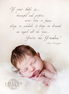 #quote #grandparents #love #baby