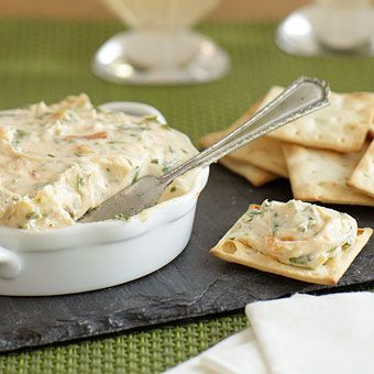 Savory Hot Pepper Spread